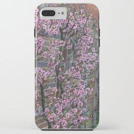 Pretty Little Blossoms iPhone Case