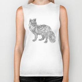 Foxy Lady Biker Tank