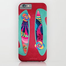 Shoes for Spring Slim Case iPhone 6s