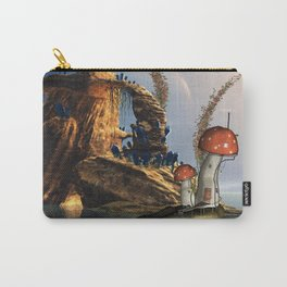 Wonderful seascape Carry-All Pouch
