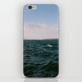 Lake Superior iPhone Skin