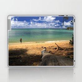 Kawela Bay Laptop & iPad Skin
