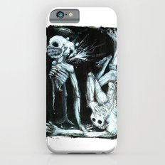 Shivers iPhone 6s Slim Case