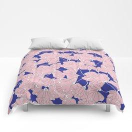 Efflorescent Comforters