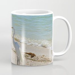 Wishin I Was Fishin II Coffee Mug