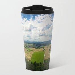Bohemian Switzerland Travel Mug