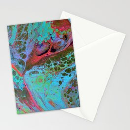 Electric Boogaloo Stationery Cards