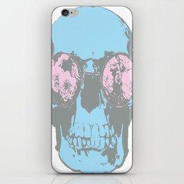 eskull iPhone Skin