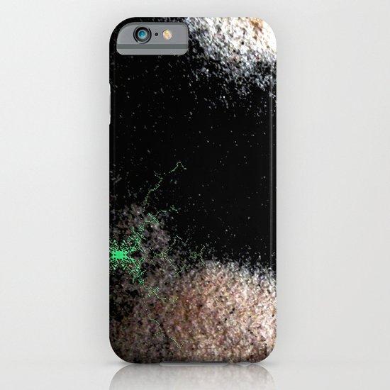 Qaz53 iPhone & iPod Case
