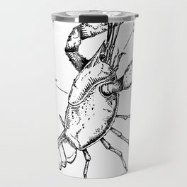 Crayfish Travel Mug