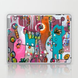 Playground Laptop & iPad Skin
