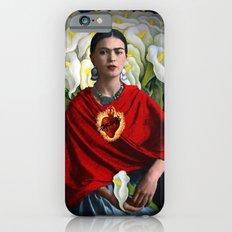 CORAZON SAGRADO iPhone 6s Slim Case