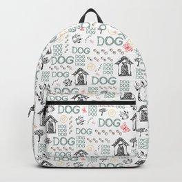 Dog House Backpack