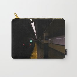 Astor Place - Cooper Union Carry-All Pouch
