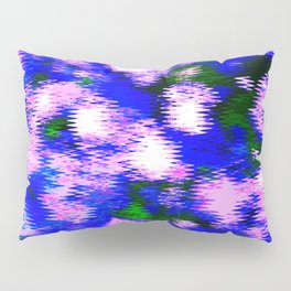 Dandelion Puffs Pillow Sham