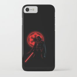 Dark Vader iPhone Case