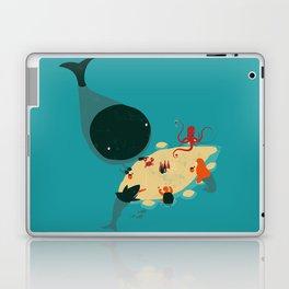 Sandbar Laptop & iPad Skin