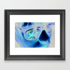 Jack Eye Framed Art Print