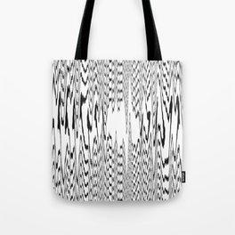 noisy pattern 03 Tote Bag