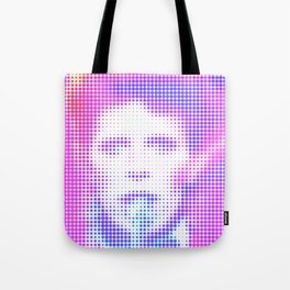 Drive-In Saturday Tote Bag