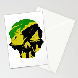 Sea of Thieves - Pirates of the Caribbean Stationery Cards