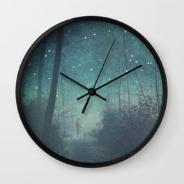 dReam Collector Wall Clock