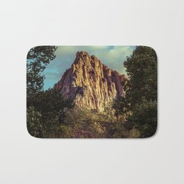 Zion National Park Bath Mat