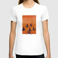 amsterdam T-shirts featuring Amsterdam by Ben Whittington