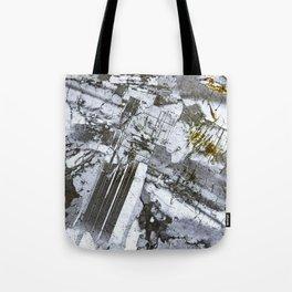 Dolerite 03 Tote Bag