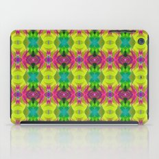 Drawing Floral Doodle G222 iPad Case
