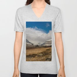 Mountain Highway Snowdonia Unisex V-Neck