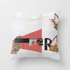 matthewbillington.com Throw Pillow
