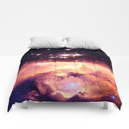 Galaxy nebUla : Warm Scorpius Comforters