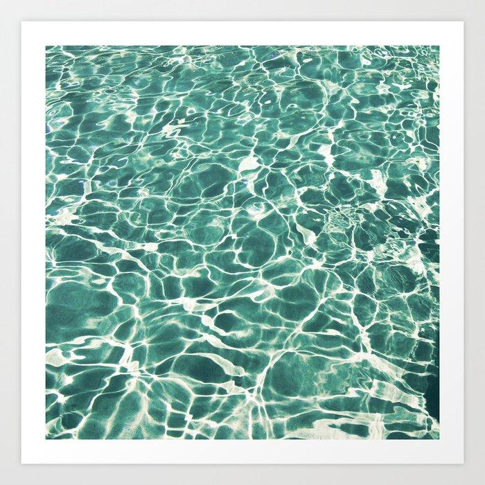 Ocean Kunstdrucke
