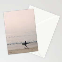 Portugal Beach Stationery Cards