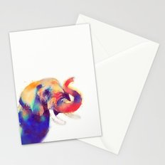 The Majestic - Elephant Stationery Cards