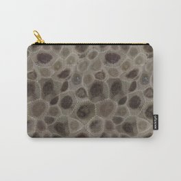 Petoskey Stone Carry-All Pouch