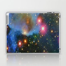 Molecular Cloud Near Orion's Belt Laptop & iPad Skin