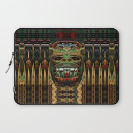 Scowl Laptop Sleeve