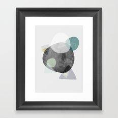 Graphic 112 Framed Art Print