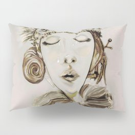 Ophelia´s premonitory dream Pillow Sham