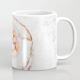 Fresh Eggs Coffee Mug