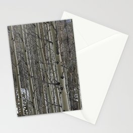 Aspen 2# Stationery Cards
