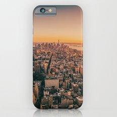 NYC Slim Case iPhone 6s