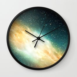 Digital Space 2: Synapse Wall Clock