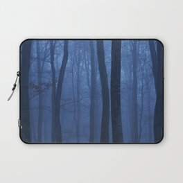 Morning Mist Laptop Sleeve