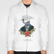 Broken Hearts Hoody