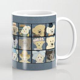 Teddy Bears Coffee Mug