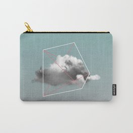 cloud storage Carry-All Pouch