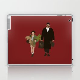 leon Laptop & iPad Skin